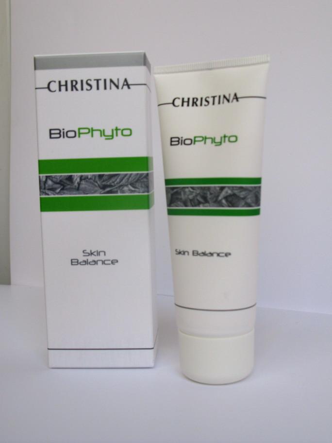 Проблемная кожа bio phyto - christina - каталог - cosmetics.